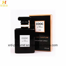 Classical Attractive Smell Perfume with Elegant Perfume for Male