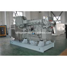 Prix usine 625kva diesel generator