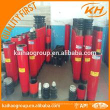 KH API sem perfuração colar de estágio livre para ferramentas de cimentação com preço de fábrica