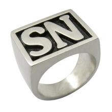 Anarchie personnalisée Set So / Ns Ring