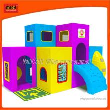 Детская игровая площадка для игровых площадок для развлечений