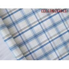 Yarn Dyed Shirting Fabric Djx043
