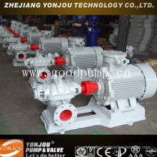 S Sh Single-Stage Double Suction Pump