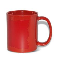 Wholesale full color custom heat changing mugs