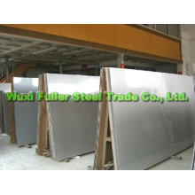 Hr 2b Surface Stainless Steel Sheet/Plate