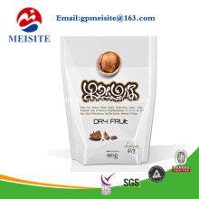 Sac d'emballage en épices en plastique / Emballage alimentaire Sac en nylon pour épices