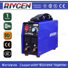 AC220V Single Board Welding Equipment, IGBT Mini DC Inverter Welding Machine