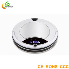 Rechargeable Home Appliances Maid Robot Vacuum Cleaner