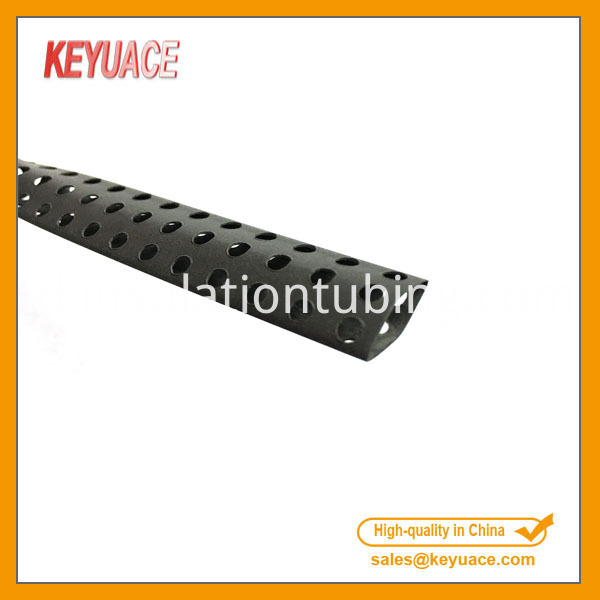 Porous Heat Shrinkable Tube