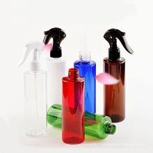 Bouteille en plastique cosmétique de déclencheur d'animal familier de 200ml (TB11)