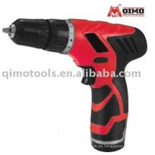 Herramientas eléctricas QIMO L10801 10.8V Taladro inalámbrico