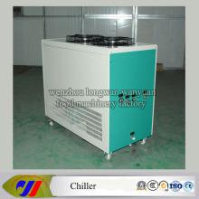 Чиллер с воздушным охлаждением мощностью 10 л.с.