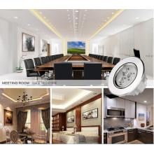 5W светодиодный потолочный светильник потолочный светильник ce rohs certificate