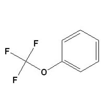 (Trifluorometoxi) benceno Nº CAS 456-55-3