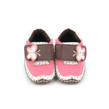 Grossister Butterfly Pattern Baby Toddler Shoes