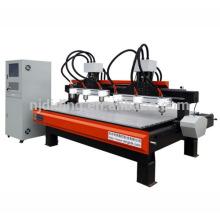 Wood trabalhando máquina CNC Router para gravar no preço de fábrica