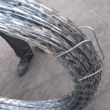 clips galvanizados en caliente alambre de púas