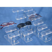 Acrylglas-Präsentationsständer