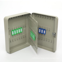 China Factory  High Quality Master Lock Key Box Metal key lock box for 105  keys