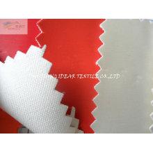 Realzado de la PU de cuero RDS010
