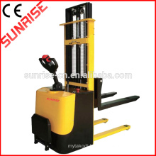 1.0 ton with best price Full electric Stacker