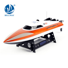 Nouveau produit Double Horse 7010 High Speed ​​RC Boat Toys For Kid forfun ou Collective Competition