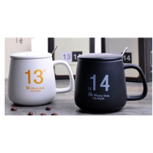 Customized Mug Cup, Wholesale Patteern 11oz Promotional Ceramic Mug