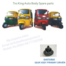 Good Performance of Auto Spare Differntial Gear assy Parts tvs with low price