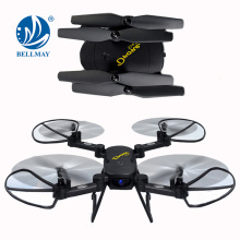 Newest wifi camera Quadcopter foldable selfie RC drone