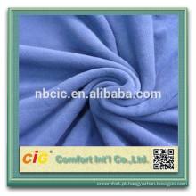 Preço barato cobertores de tecido de Micro Fleece Polar