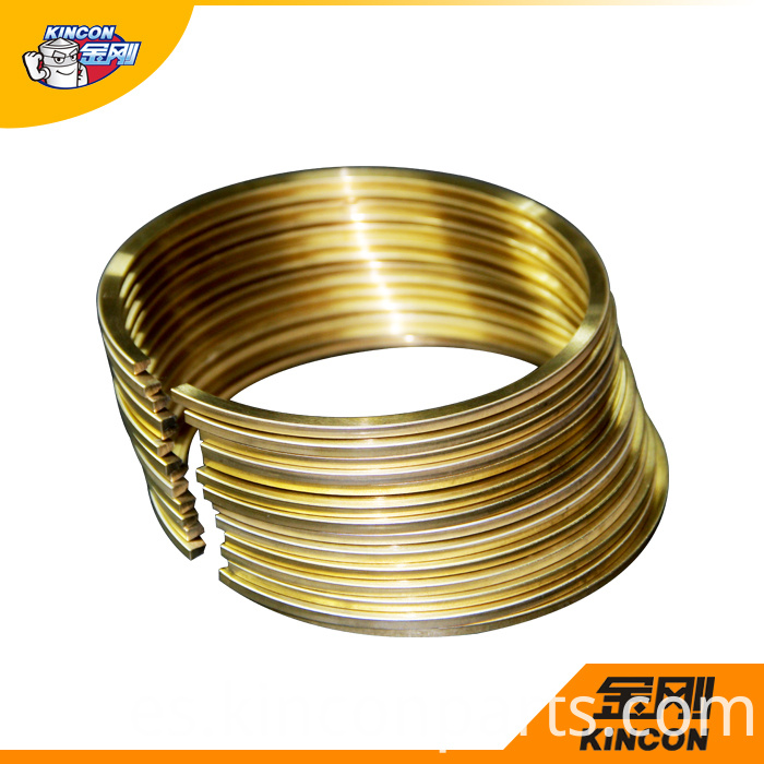 Piston Ring Set Price