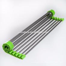 VIVINATURE над раковина многоцелевой рулон-вверх сушилка Сушка теплым серым или нержавеющей стали