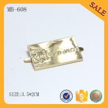 MB608 Сумочка для золотых этикеток
