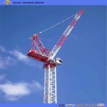 Qtd3020 Luffing Tower Kran für den Bau