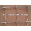 enceinte clôture clôture nouée