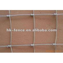 забор вольера животного завязанная загородка сетки ферме поле, забор, охрана