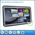разрешением 1366x768 15.6 дюймов открытой рамки монитор экрана касания HDMI