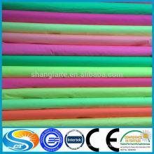 Tecido quente shirting do algodão do poliéster da venda T / C65 / 35