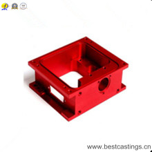 OEM Customized Metal and Plastic CNC Machining Parts