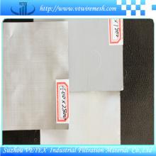 Maille métallique carrée en acier inoxydable utilisée pour la recherche scientifique