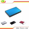 USB3.0 sampai 2,5 Inch Mobile HDD Case