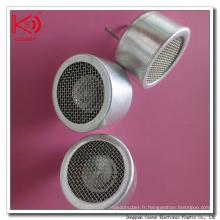 Capteur à ultra-sons de type open open de 40kHz