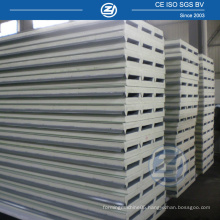 Roof Wall Polyurethane Sandwich Panels