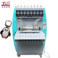 dispensing machine for rubber keychains
