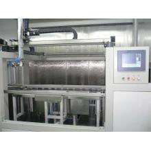 máquina de pulverizador recíproco automático