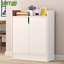 Modern multifunctional storage shoe cabinet