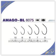 FSH024 6075 AMAGO BL Ganchos de pesca deportiva Premium