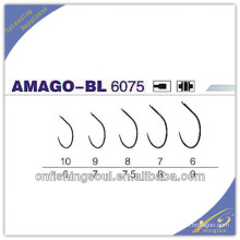 FSH024 6075 AMAGO BL Ganchos Premium de Pesca Esportiva