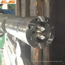 Ferrum base tornillo barril de aleación