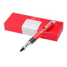 Großhandel Metall Geschenk Stift Custom Briefpapier Stift mit Geschenk-Box